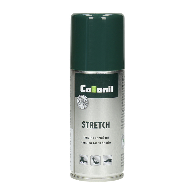 Foam for widening leather shoes collonil, black , neutral, 902-6006 - 13
