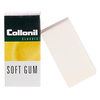 Cleaning rubber for smooth leather collonil, white , black , 902-6036 - 13
