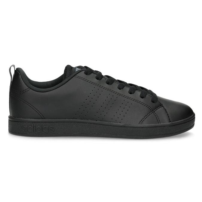 Ladies' sneakers adidas, black , 501-6300 - 19