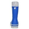 Children´s blue Wellingtons mini-b, blue , 292-9200 - 17