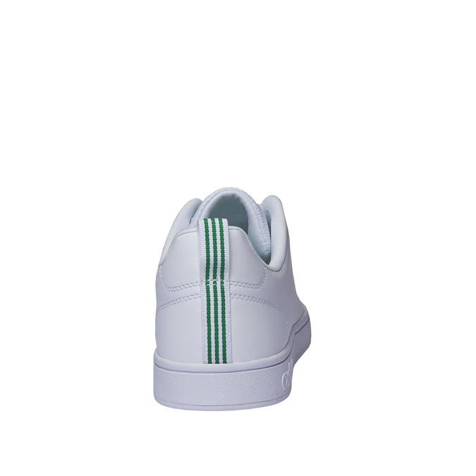 Men´s Adidas sneakers adidas, white , 801-1200 - 17