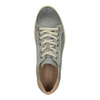 Men's leather sneakers weinbrenner, gray , 843-2620 - 19