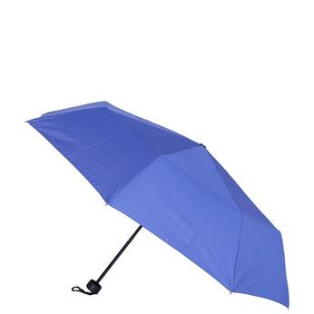 Blue telescopic umbrella bata, blue , 909-9600 - 13