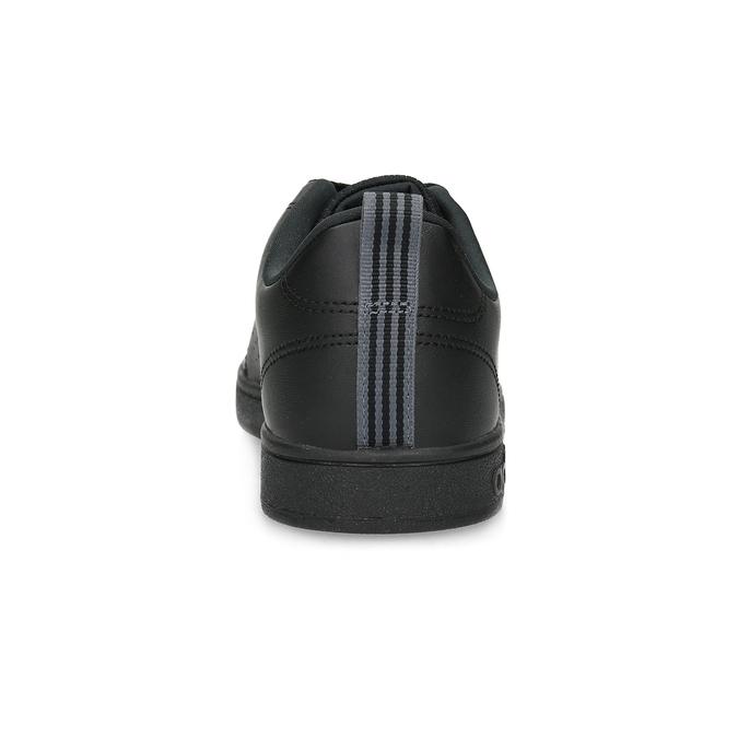 Ladies' sneakers adidas, black , 501-6300 - 15