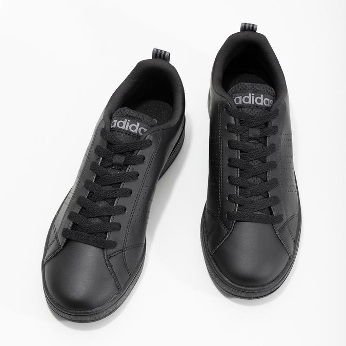 Ladies' sneakers adidas, black , 501-6300 - 16